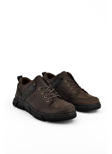 Ziya Ayakkabı Kahve